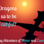 Allegories, Adventures and Dragons, Oh My!