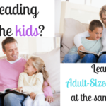 Lessons for Moms (and Dads) from Storytime