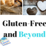 Our Journey Towards Health: Gluten-Free & Beyond!