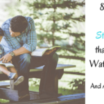 8+ Go-to Bible Storybooks-That Aren't Watered Down