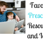 20+ Favorite Preschool Education Tools: Fun And Successful!