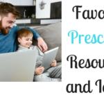20+ Favorite Preschool Education Tools: Fun And Successful!
