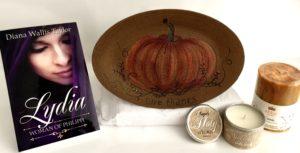 Lydia Giveaway Prizes