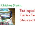 Best Kids Christmas Stories That Inspire Faith