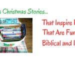 Best Kids Christmas Stories That Inspire Faith