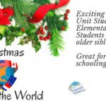 Exciting New Christmas Around the World Resources